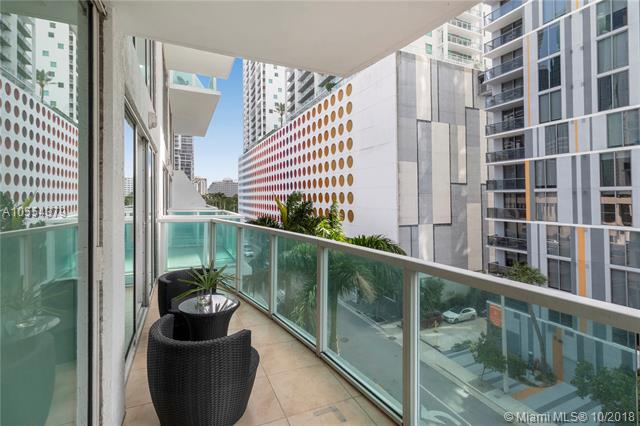 Brickell on the River #408 photo04