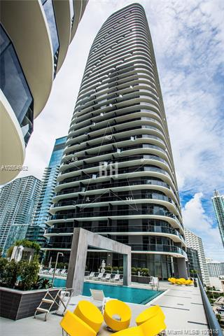 Brickell Heights #1609 photo01