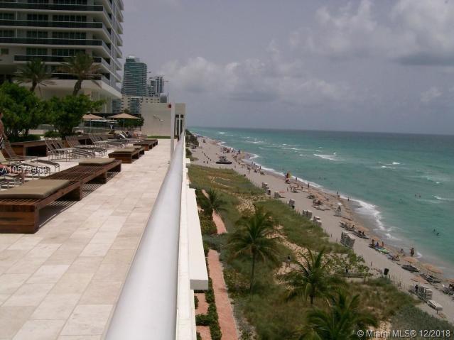 Аренда квартиры по адресу 1850 Ocean Dr, Hallandale, FL 33009 в США