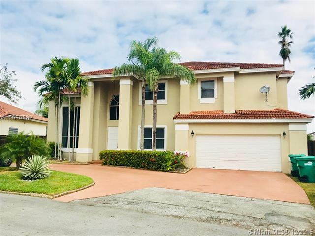 Lakes Of The Meadow - 4581 SW 149th Ct, Miami, FL 33185