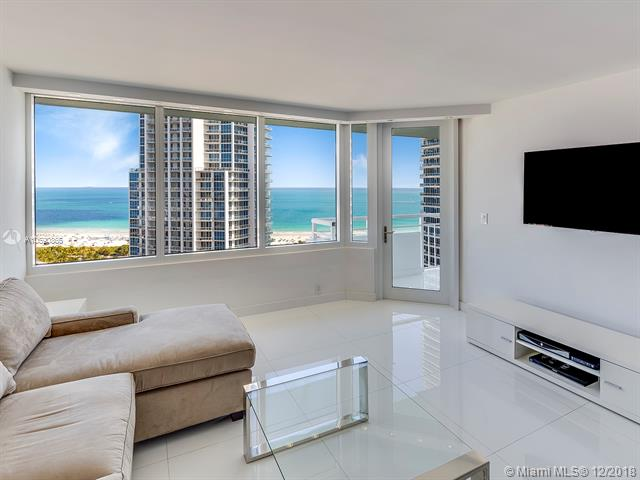 Photo of South Pointe Towers Apt 2008