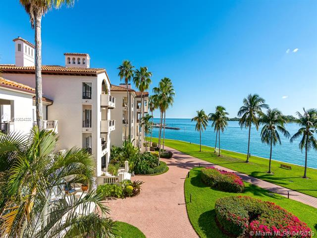 Property for sale at 2331 Fisher Island Dr Unit: 4301, Fisher Island,  Florida 33109