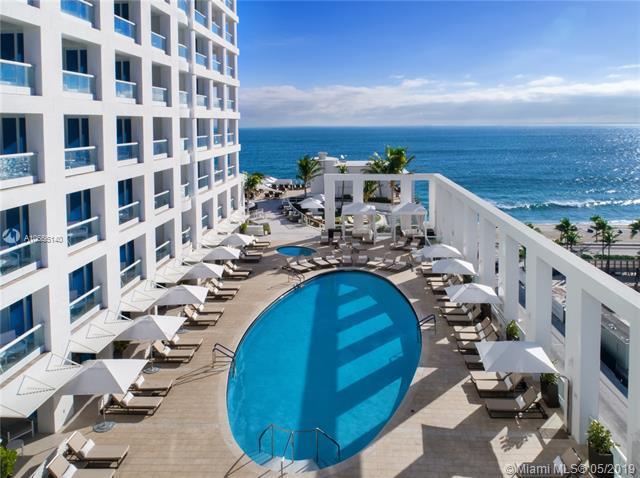 Ocean Resort Residences #R2110 - 11 - photo