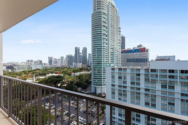 Brickell Place #A1905 - 09 - photo