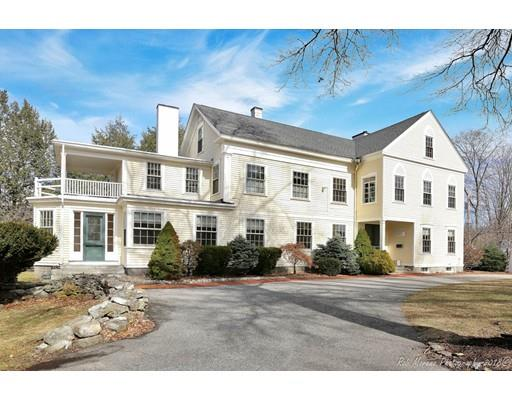 MLS 72299631: 67 CENTRAL STREET, Andover MA 01810