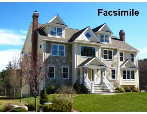 MLS 72343733: Lot 6 Regency Place, North Andover MA 01845