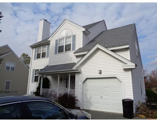 MLS 72417699: 5 Peterson Street, North Andover MA 01845