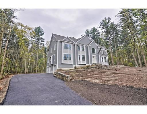 MLS 72431031: 87 Molly Towne Rd, North Andover MA 01845