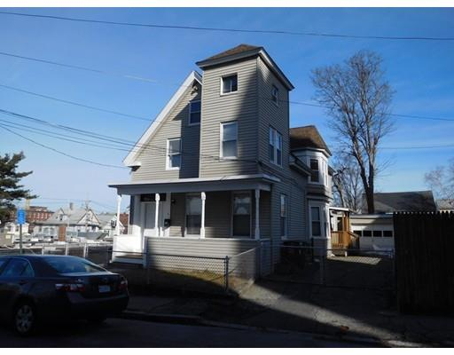 MLS 72450599: 6 Favor Street, Lowell MA 01852