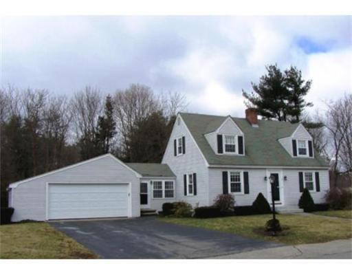 MLS 72453818: 3 Virginia Rd, Andover MA 01810