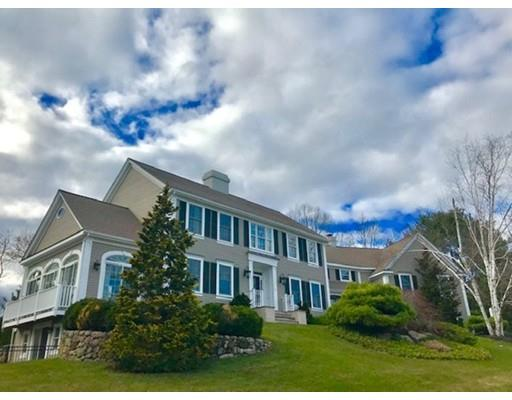 MLS 72457838: 3 Buttonwood Drive, Andover MA 01810