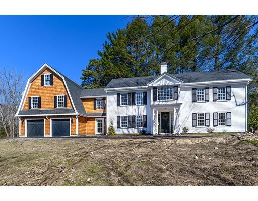 MLS 72476563: 59 CENTRAL STREET, Andover MA 01810