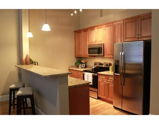 MLS 72477378: 300 Canal Street # 507, Lawrence MA 01840