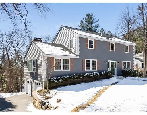 MLS 72480493: 20 Woodhaven Dr., Andover MA 01810