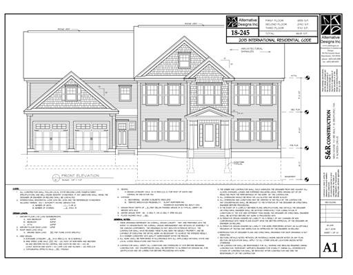 MLS 72510158: 3 Noreen Dr, Bedford MA 01730