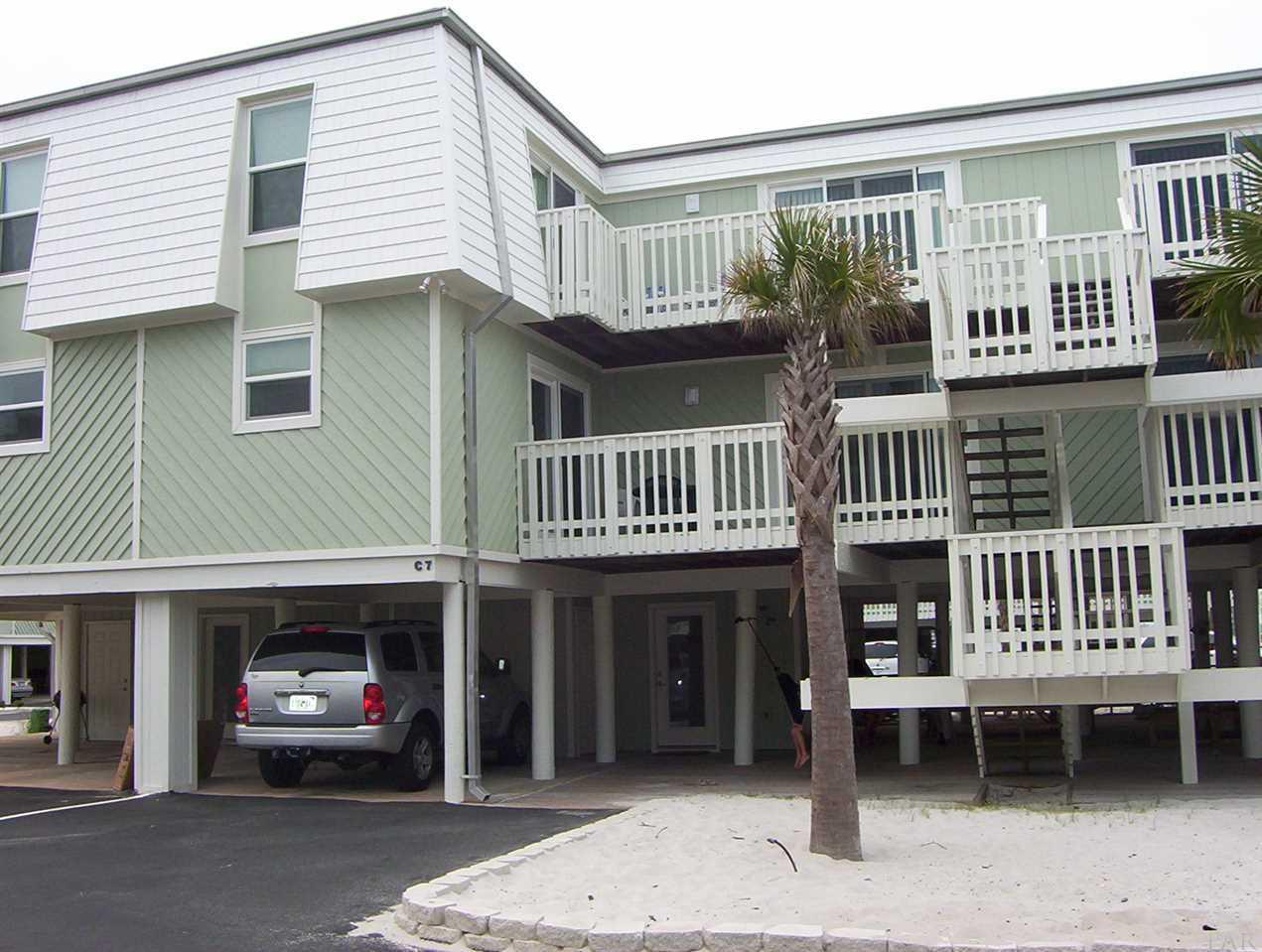 1100 Ft Pickens Rd #C7, Pensacola Beach, Florida image 1