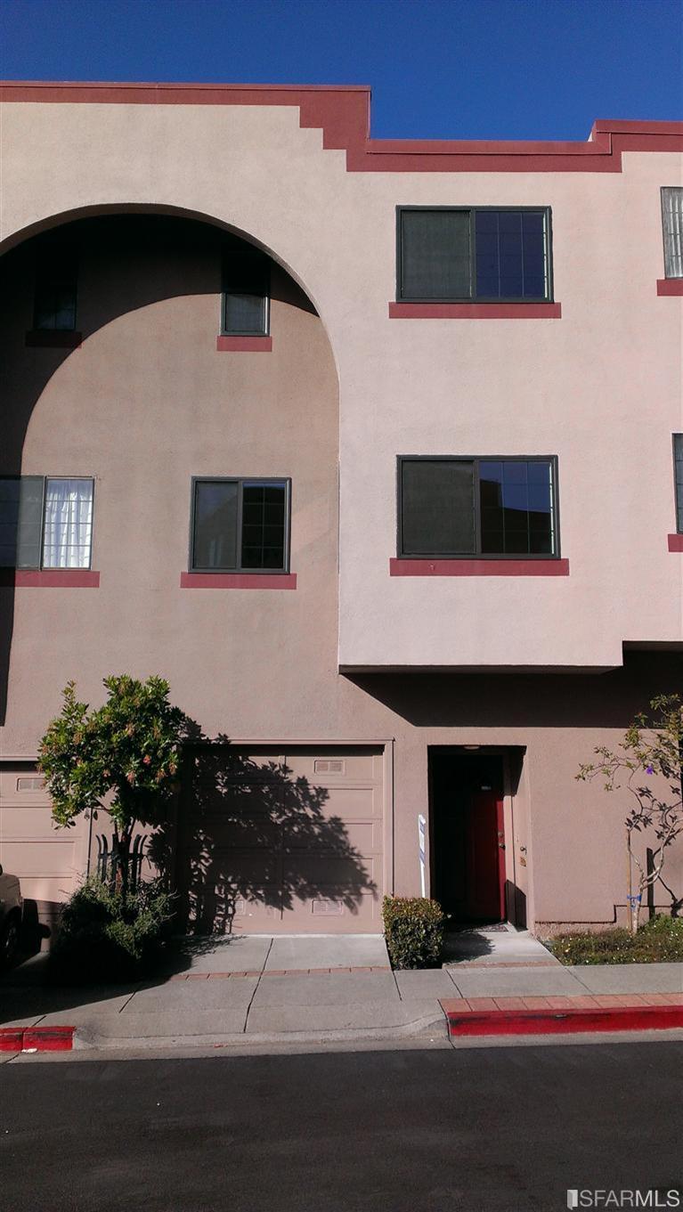 534 Dorado Terrace # 14