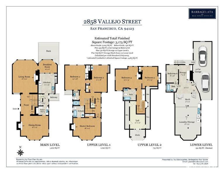 2858 Vallejo Street