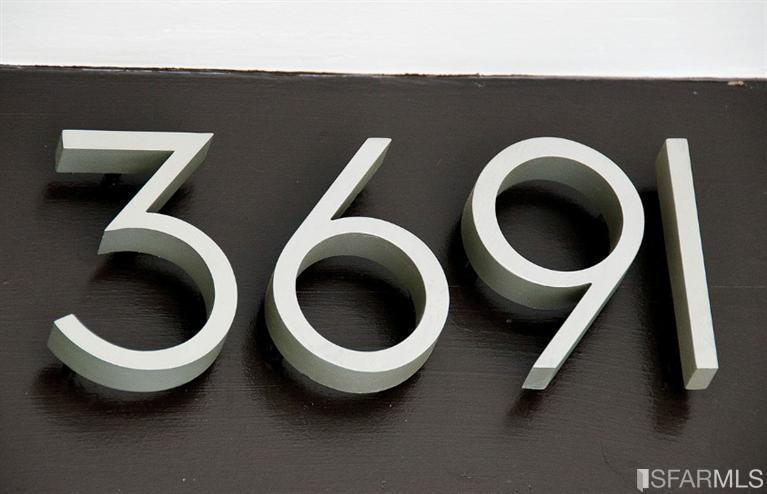 3691 17th Street