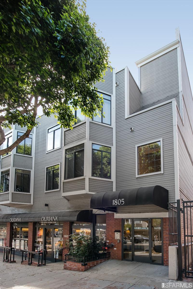 1805 Fillmore Street # 305