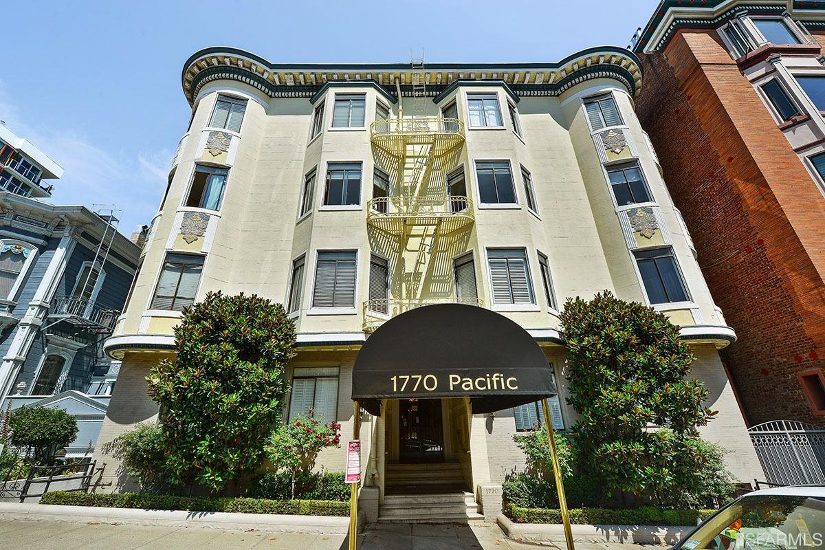 1770 Pacific Avenue # 402