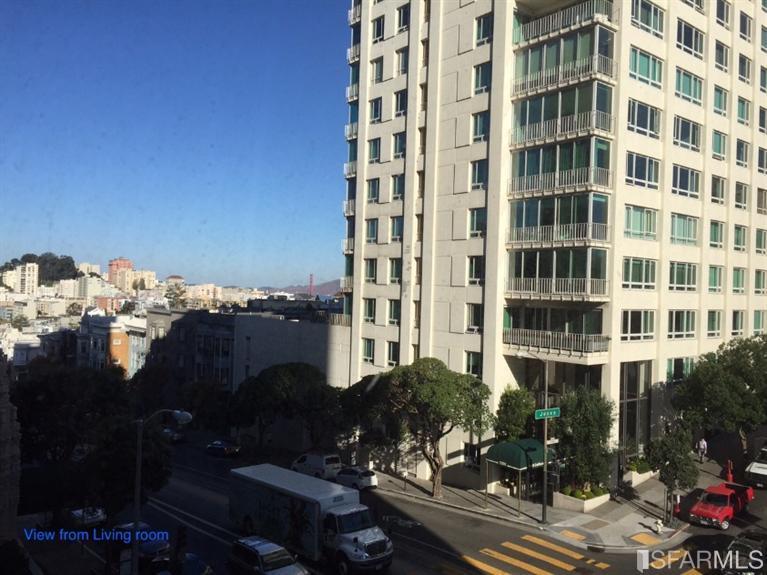 1177 California Street # 501