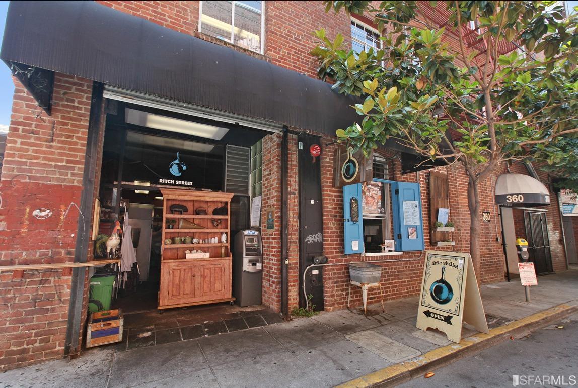 650 Delancey Street # 204