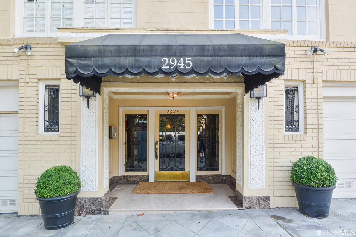 2945 Pacific Avenue # 6