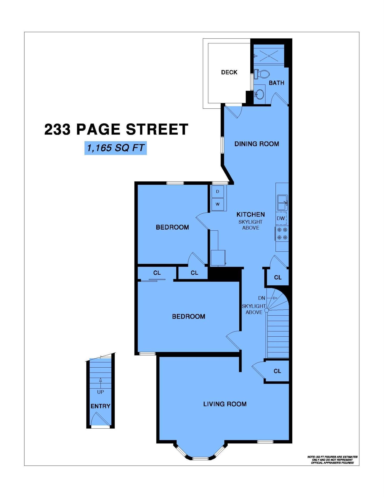 233 Page Street