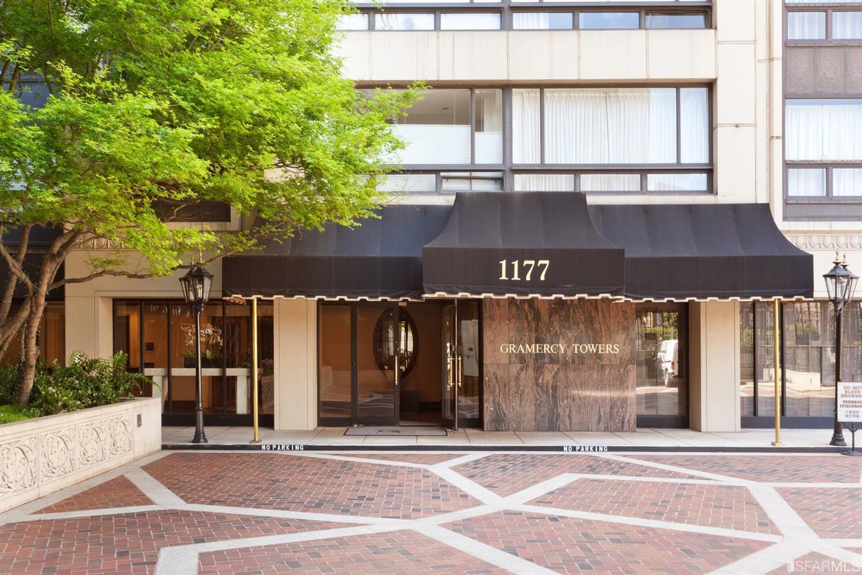 1177 California Street # 729
