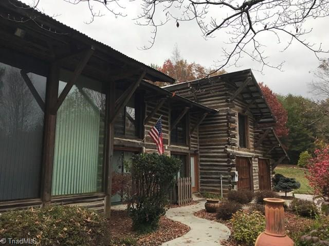 1986 Baptist Home Road, North Wilkesboro, North Carolina 28659, 7 Bedrooms Bedrooms, 1 Room Rooms,Residential,For Sale Triad MLS,Baptist Home,885847