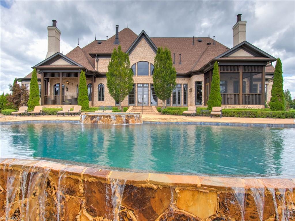 7400 Hadleigh Court, Oak Ridge, North Carolina 27310, 5 Bedrooms Bedrooms, 12 Rooms Rooms,Residential,For Sale Triad MLS,Hadleigh,901552