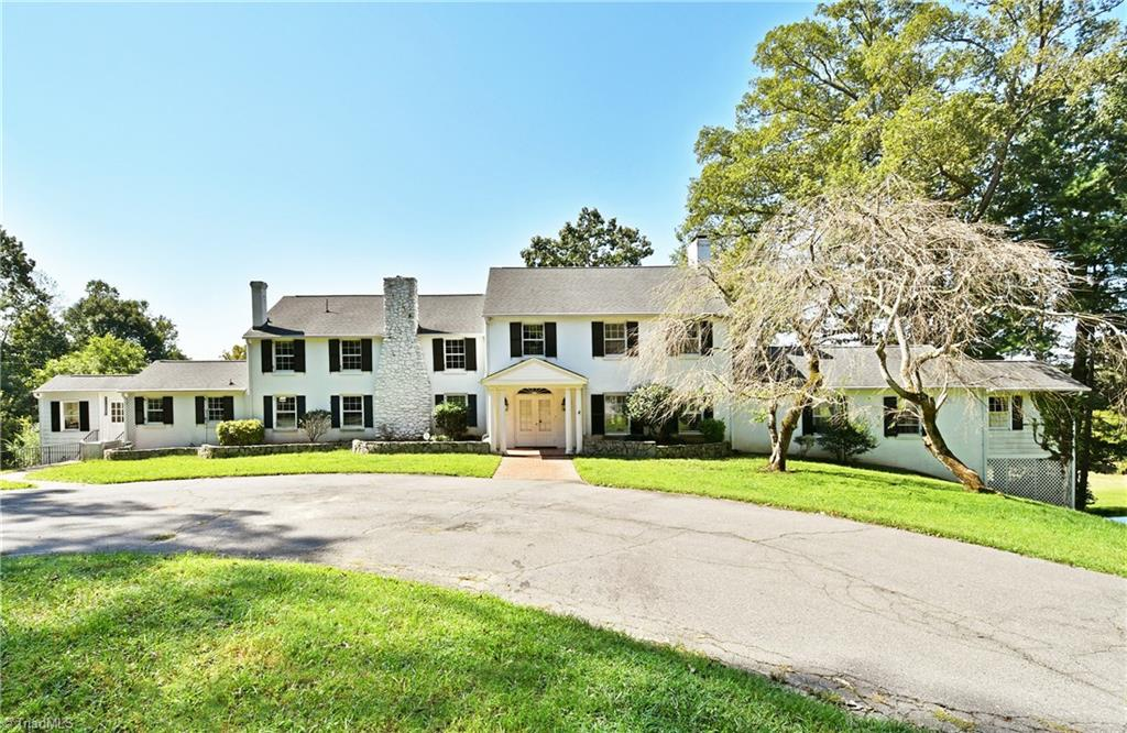 1185 Tall Tree Road, Clemmons, North Carolina 27012, 4 Bedrooms Bedrooms, 16 Rooms Rooms,Residential,For Sale Triad MLS,Tall Tree,910097