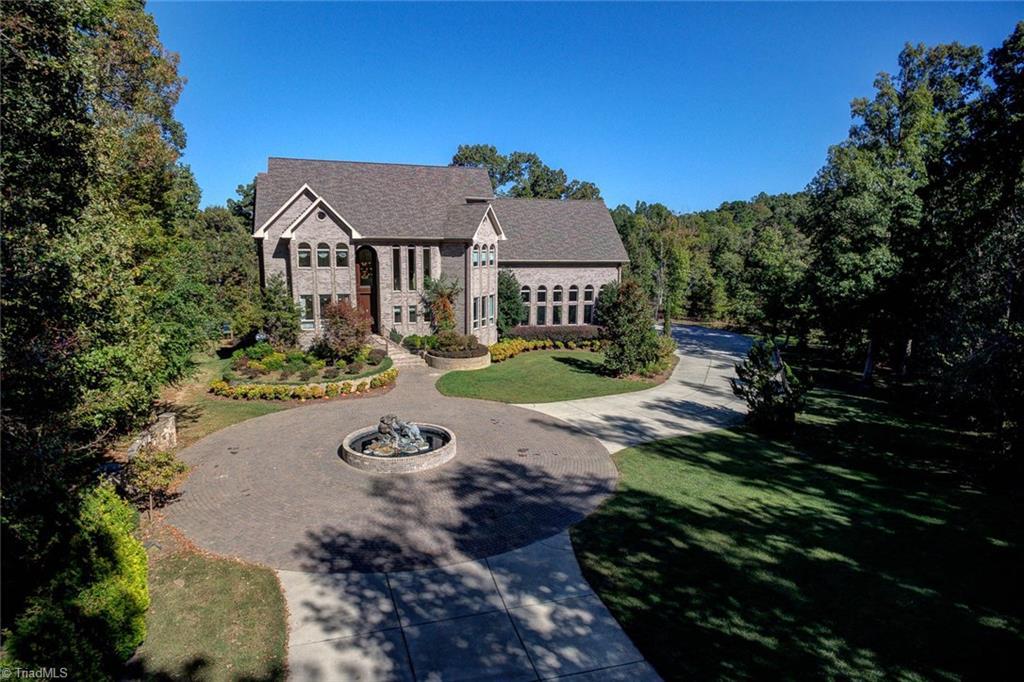 4553 Pleasant Garden Road, Greensboro, North Carolina 27406, 3 Bedrooms Bedrooms, 18 Rooms Rooms,Residential,For Sale Triad MLS,Pleasant Garden,916603