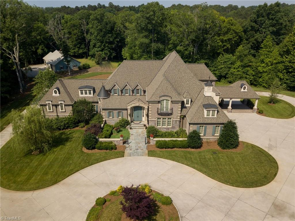 110 Nanzetta Way, Lewisville, North Carolina 27023, 5 Bedrooms Bedrooms, 10 Rooms Rooms,Residential,For Sale Triad MLS,Nanzetta,924937