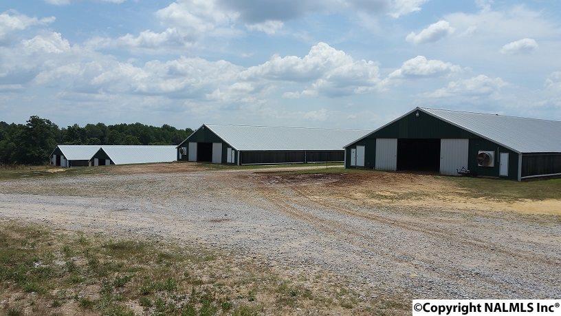 Photo of home for sale at Blue Pond Blvd, Sylvania AL